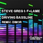 Driving Bassline