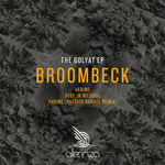 The Golyat EP