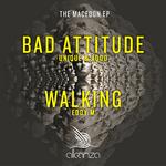 The Macedon EP
