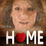 SIBERIA - Home (Front Cover)