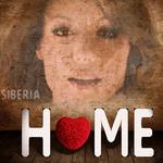 SIBERIA - Home (Back Cover)