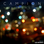 CAMPION - For Real EP (Front Cover)
