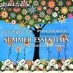 Loverdose Presents Summer Essentials VA (unmixed tracks)
