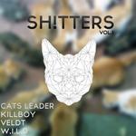Sh!Tters Vol 1