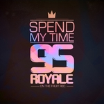 Spend My Time