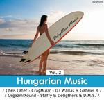 Hungarian Music Vol 2