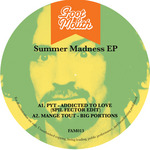 Summer Madness EP