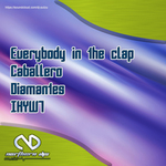 DJ PUTZU - Everybody In The Clap (Back Cover)