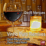 Vinho Puro (remixes)