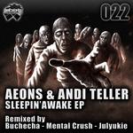 Sleepin'Awake EP