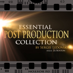 Post Production Essential Collection