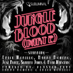 Jungle Blood Part 2