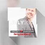 Ferry Corsten Presents Corsten's Countdown July 2013
