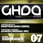 GHDA Releases 07
