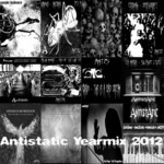 Antistatic Yearmix 2012