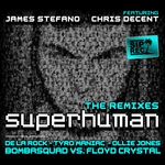 Superhuman (The remixes)