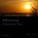 AFTERNOVA - A Summer Day (Front Cover)