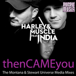 Then Came You (The Montana & Stewart Universe Media remixes)