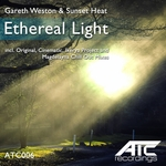 WESTON, Gareth/SUNSET HEAT - Ethereal Light (Front Cover)