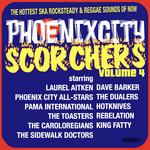 Phoenix City Scorchers Vol 4