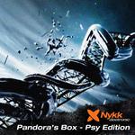 Pandora's Box (Psy Edition)