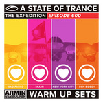 A State Of Trance 600 (Armin Van Buuren: Warm Up Sets) (unmixed tracks)