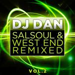 Salsoul & Westend Remixed Vol. 2