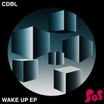CDBL - Wake Up (Front Cover)
