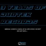 3 Years Of Dubtek Records