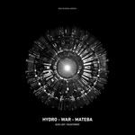 HYDRO/WAR/MATEBA - Black Light (Front Cover)