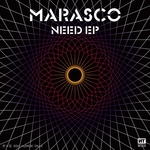 MARASCO - Need EP (Front Cover)