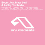 When You Loved Me (The Remixes)