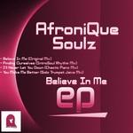 Believe In Me EP