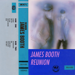 BOOTH, James - Reunion (Front Cover)