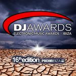 DJ Awards 16