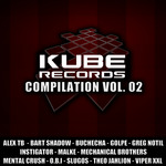Kube Records Compilation Vol 2