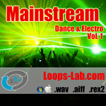 Mainstream Vol 1 (Sample Pack WAV/REX/AIFF)