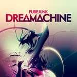 PUREJUNK - Dreamachine (Junodownload Exclusive) (Front Cover)