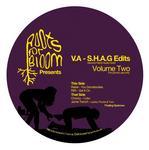 Shag Edits Volume 2