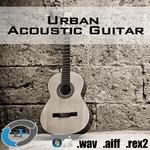 Urban Acoustic Guitar (Sample Pack WAV/REX/AIFF)