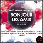 Bonjour Les Amis 2013