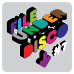JKriv & The Disco Machine Mixes