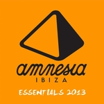 Amnesia Ibiza Essentials 2013 (Selected & Mixed by Les Schmitz/Caal Smile/Mar-T)