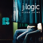 J LOGIC - Close To Me (Front Cover)