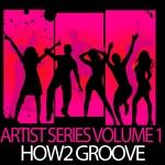 Exhilarated Recordings Artist Series Volume 1