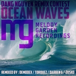 Ocean Waves (Remix Contest Edition)