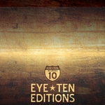 VARIOUS - Eye Ten Recordings Editions (Front Cover)