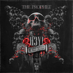 PROPHET, The - H3Y! (Front Cover)