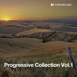 Forward Music: Progressive Collection Vol 1