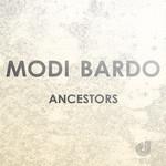 MODI BARDO - Ancestors (Front Cover)